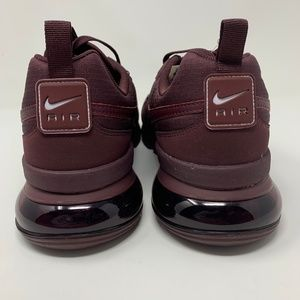 finest selection f0f22 f2036 Nike Shoes - Nike Air Max 270 Futura Burgundy Crush Big Bubble